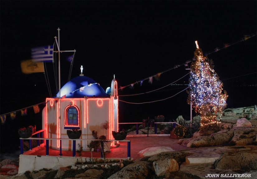 Christmas 2017-18, Piraiki